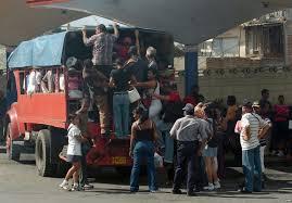 transporte privado